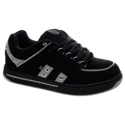 TUK Zipper Street Sneaker Shoes