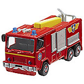 Fireman Sam Die Cast Vehicles - Jupiter, Neptune & Venus 3 Pack