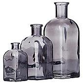 Trio Bottle Table Lamp