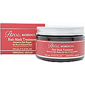 Royal Moroccan Moroccan Hair Mask Treatment 250ml