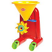 Gowi Toys Mini Sand and Watermill - Water and Bath Toys for Children