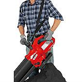 Grizzly Leaf Vacuum / Blower / Shredder 3000W