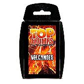 Top Trumps - Volcanoes