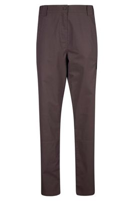 Mountain Warehouse Trek Womens Trousers ( Size: 6 )