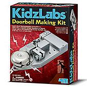 Great Gizmos Kidz Labs Doorbell Making Kit