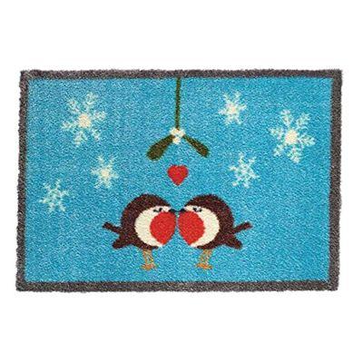 Gardman Robin Washable Doormat