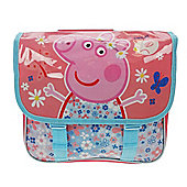 Peppa Pig 'Home Sweet Home' Satchel Backpack