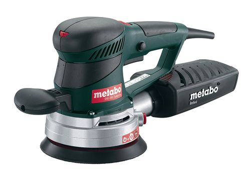 Metabo SXE-450 150mm Variable Speed Orbital Sander 350 Watt 240 Volt