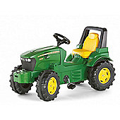 John Deere 7930 Tractor Kids Ride On - Rolly