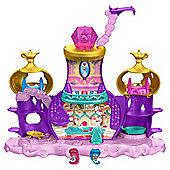 Shimmer & Shine Teenie Genie Floating Genie Palace