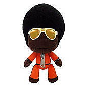 Little Big Planet 19cm Marvin The Afro Beanie