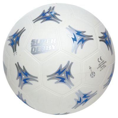 Playground Football Size 5