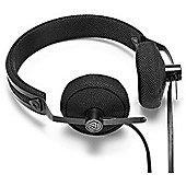 Coloud No8 In-Ear Black Headphones