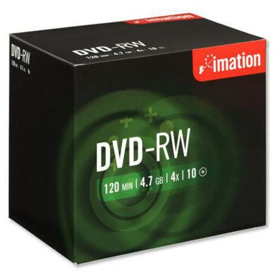 Imation Corp Rewrittable Disk