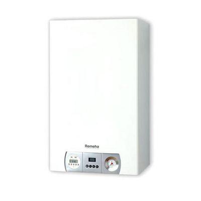 Remeha Avanta Plus 30s Condensing System Gas Boiler (including Horizontal Flue Kit)