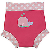Mothercare Nappy Cover for Girls Age 9-12 Months - Stage 1