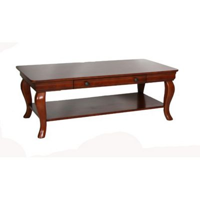 Solway Furniture Louis Philip Coffee Table