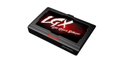 AVerMedia Live Gamer Extreme GC550 Game Capture