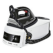 BOSCH-TDS2090GB Steam Generator Iron with 3100W Power and Anti-Drip System in Black
