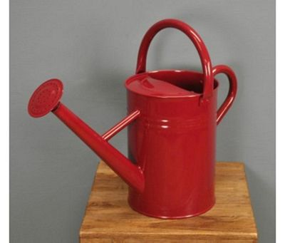 Watering Can in Burgundy (4.5 Litre)