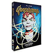 Goosebumps - Chillogy DVD 5disc
