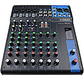 Yamaha MG10 MG Series 10 Channel Analog Mixer