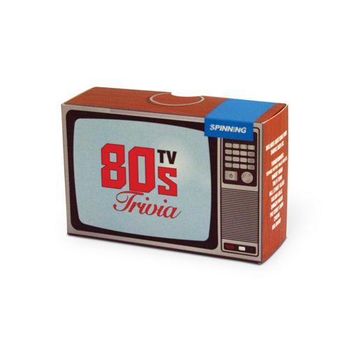 TV Trivia 80's Game