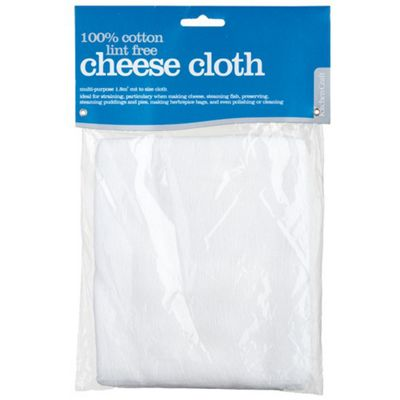 Kitchen Craft Cotton Cheese Cloth