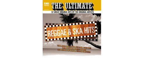 The Ultimate Reggae & Ska Hits (2Cd)