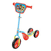 Paw Patrol Sit n Scoot Scooter