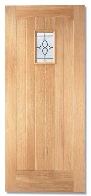 Sleepy Valley Portland Bed - Single - 2 Underbed Drawers/Oak