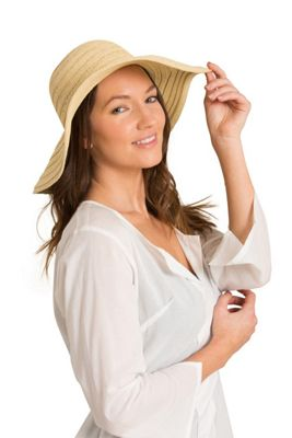 Zakti Relax And Unwind Brim Hat