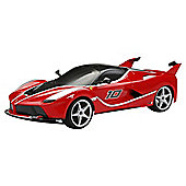 New Bright 1:8 RC Ferrari FXX-K