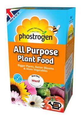 Bayer Crop Science Phostrogen All Purpose Plant Food - 2 kg Box