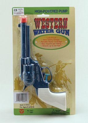 Water Squirt - Cowboy Gun