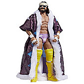 WWE Defining Moments 'Macho Man' Randy Savage