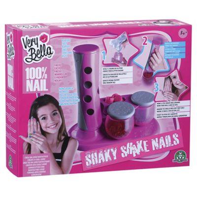 Very Bella Shaky Shake Nails Set