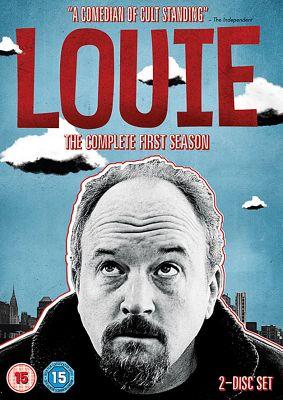 Louie Season 1 (DVD Boxset)