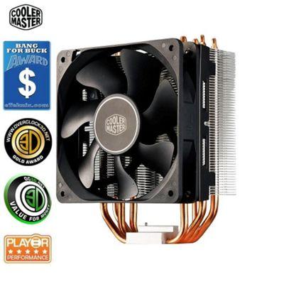 Cooler Master Hyper 212X Air CPU Cooler