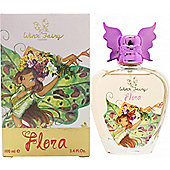 Winx Club Fairy Bloom Eau de Toilette (EDT) 100ml Spray For Women