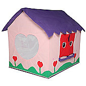 Bazoongi Dollhouse Playtent