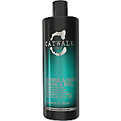 Tigi Catwalk Oatmeal & Honey Shampoo 750ml - No Pump