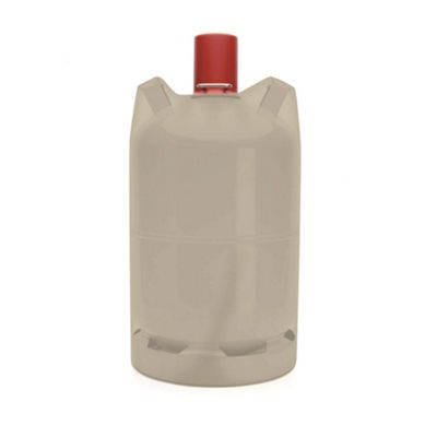 Tepro Premium Universal Cover for Large 11kg Gas Bottle in Beige