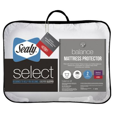 Sealy Select Balance Single Mattress Protector