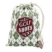 Golf Shoes Storage Bag