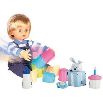 Cicciobello Playtime Doll