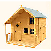 Crib Playhouse By Finewood