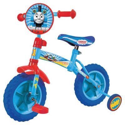 Thomas & Friends 2-in-1 Kids' Bike