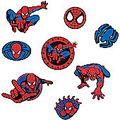 Spiderman Foam Wall Decoration - 24