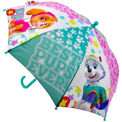 Paw Patrol Best Pups Ever Nylon Umbrella